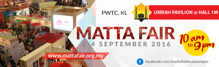 News picture Matta Fair September 2016
